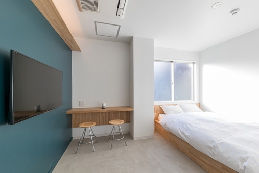 近未来体験(IoT)個室部屋