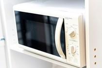 キッチン(電子レンジ)