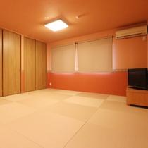 「グレードアップ客室」