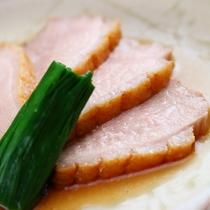 御料理■春・合鴨のロース煮