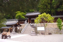 ◎桜山八幡宮