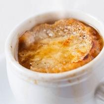 スープ(朝食)