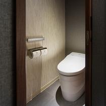 スーペリアツイン トイレ