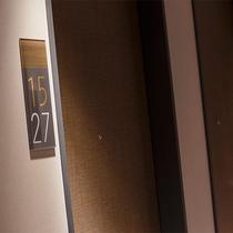 客室ドア(イメージ)