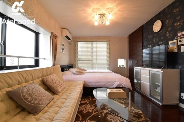 【2連泊割】≪素泊まり≫アパートメントホテル・家具家電付きで便利に滞在★