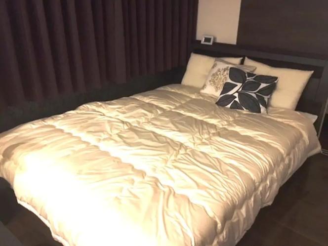 古新町1002 ベッド1