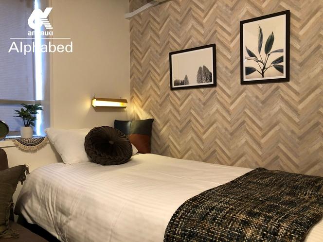 1003 ベッド