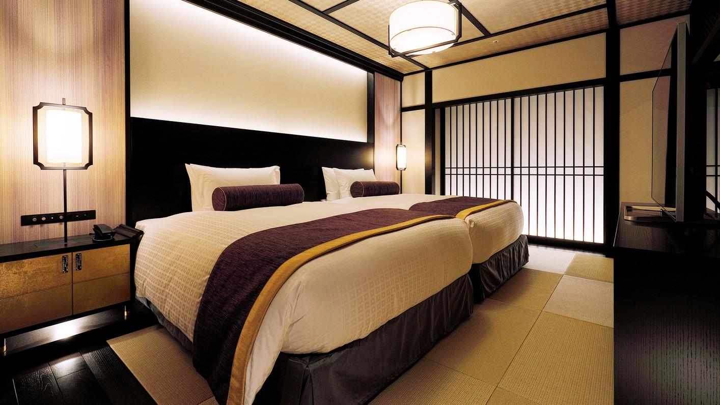 京都スイートベッド