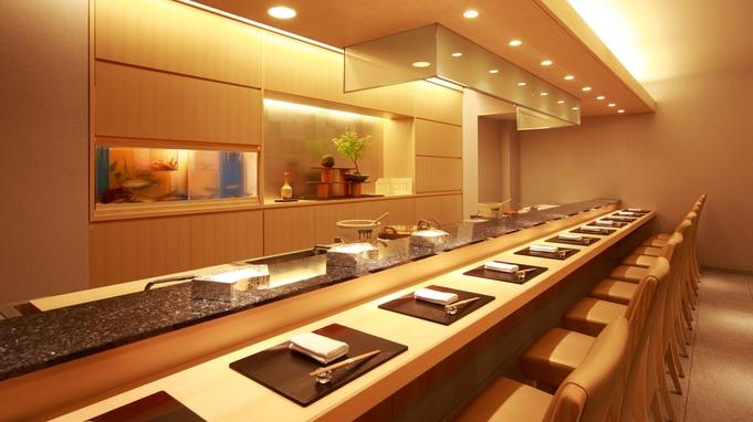 【1泊2食/天ぷら割烹 嵯峨野】揚げたて、熱々の天ぷらを/夕・朝食付