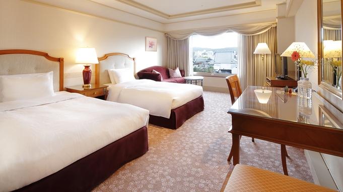 【夏のご褒美に】ホテルで過ごす夏休み 〜3連泊プラン〜 /朝食なし