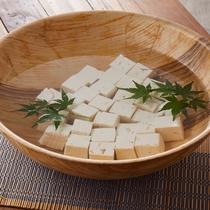 イルキャンティ朝食バイキング一例☆平野豆腐☆