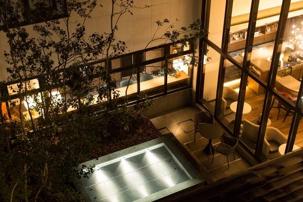 【オープン3周年記念】皆様へ感謝を込めて♪大浴場とカフェがあるホテルでゆったりお得にステイ※素泊り