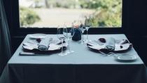 【お食事】1855年の建設から佐原の歴史を見守ってきた、まちのランドマークでお食事。