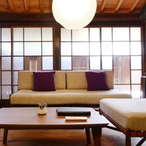 【SEIGAKU棟301】蔵に泊まるという非日常の楽しみを