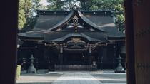 【周辺・香取神宮】日本書紀にも登場する武の神「経津主大神」を祀る全国400社の香取神宮の総本山