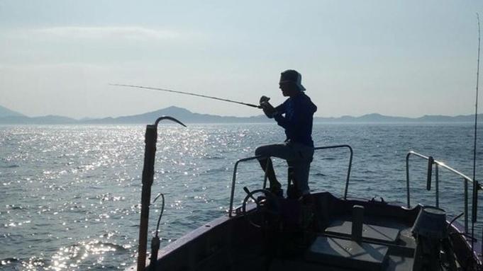 【19時IN/早朝7時OUT】釣り人応援☆短時間滞在でお得に宿泊◇