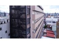 建物外観 空撮写真3