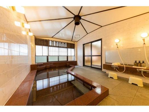 【1泊素泊り】当日ご予約もOK★館内の内風呂でリフレッシュプラン♪