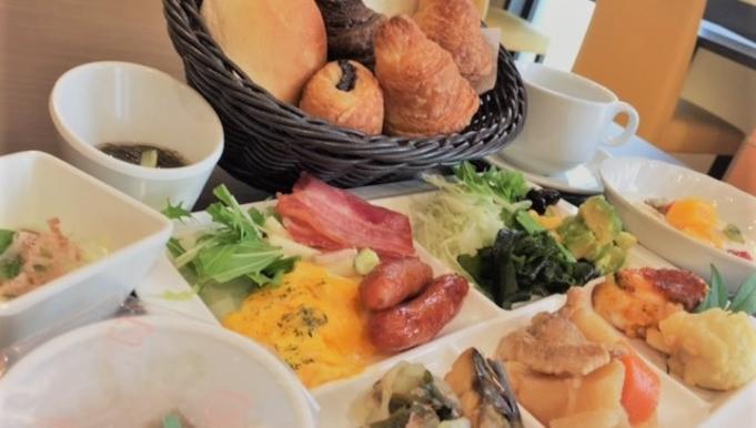 ◆世界自然遺産登録記念♪お得に朝食付プラン※清掃なし
