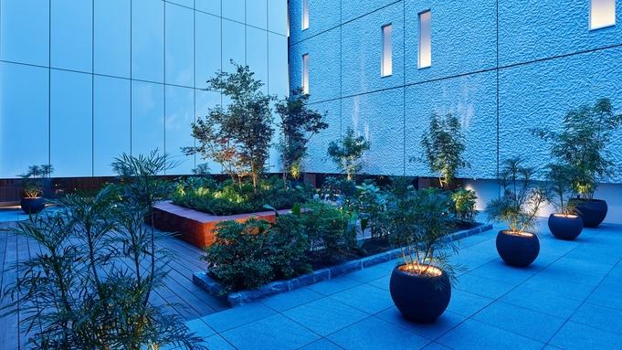 日本橋の30以上のレストランでご利用いただけるチケット(1万円分/1室)付き宿泊プラン