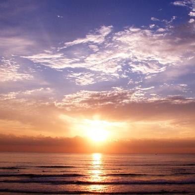 【1泊夕食】夕食は金ヶ浜の新鮮な食材を活かした会席料理!朝が早いお客様にもオススメの夕食のみプラン♪