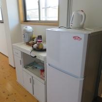 共同冷蔵庫