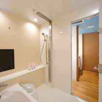 レインボールーム浴室