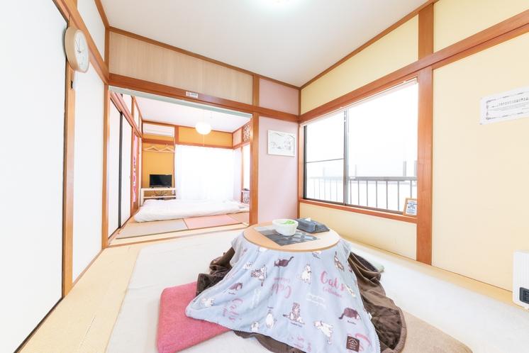 和室付き02-6