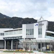最寄り駅【JR大野浦駅】よりお車で約5分、徒歩にて約15分。