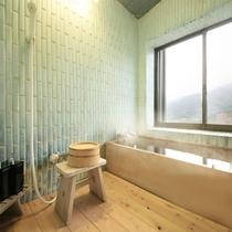 客室(浴室)イメージ