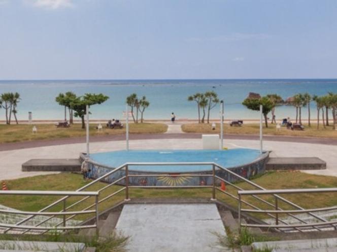 アラハビーチ(ARAHA BEACH)公園