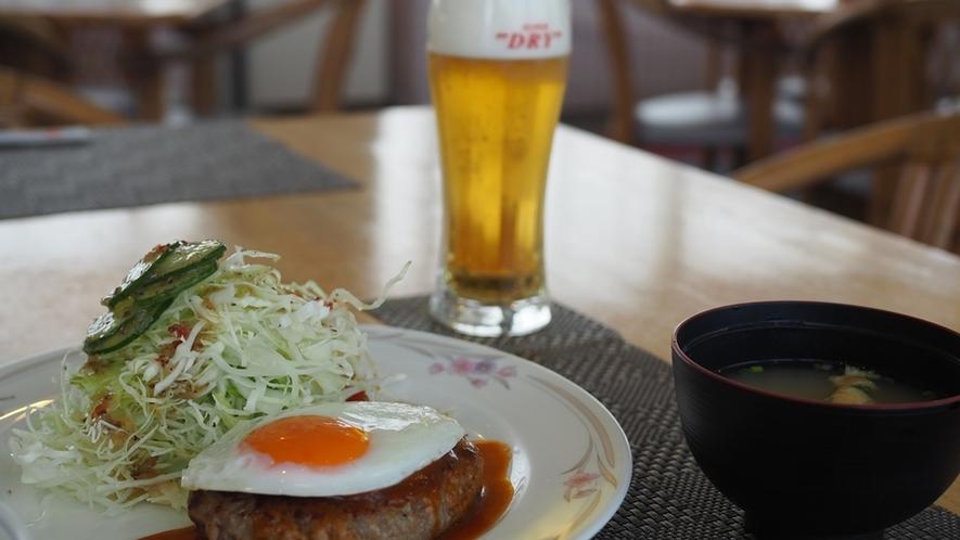 【夕食】今日もお勤めお疲れさまでした。ぐいっといきましょう♪
