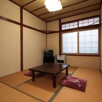 【客室】6畳(妙高)