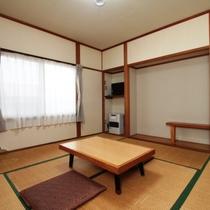 【客室】8畳(いちい)