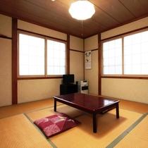 【客室】8畳(からまつ)
