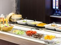 ■和洋ビュッフェ(朝食)イメージ