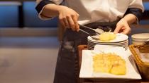 淡路島産玉葱の天ぷら