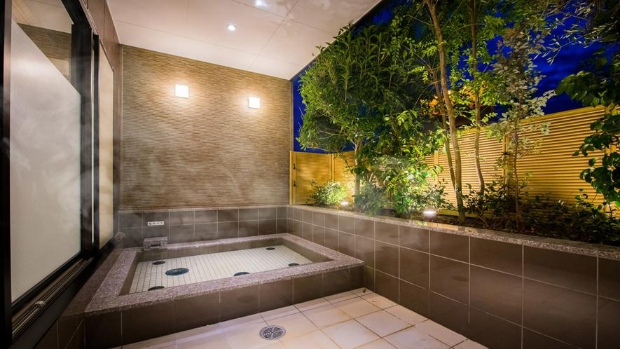 ◆大浴場◆露天風呂 女湯