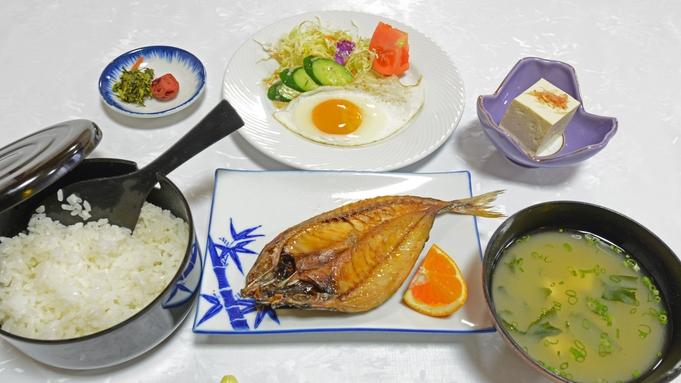 【朝食付き】朝は健康的な和朝食を★壱岐観光の拠点に最適♪