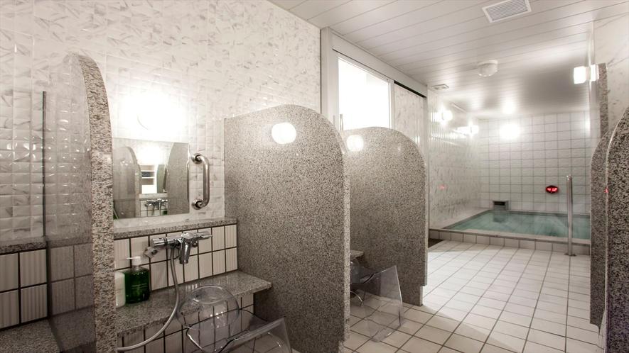 女性浴場①