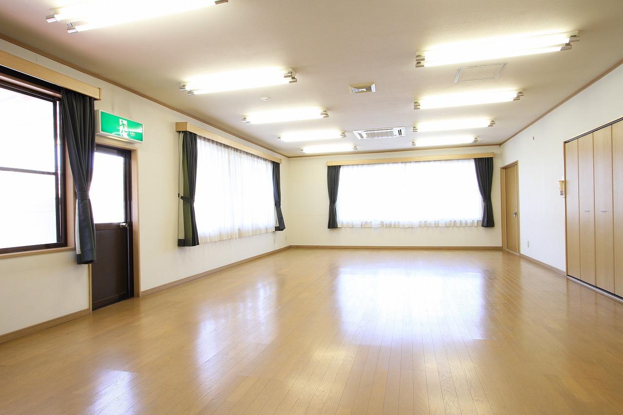 多目的室(1)