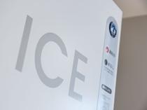 4F 製氷機(無料)
