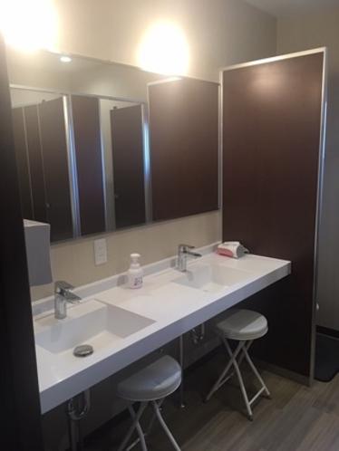 2階トイレ(男性専用)