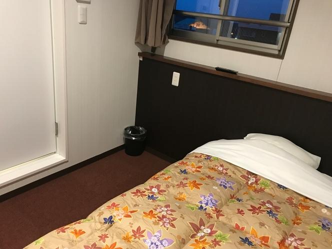 洋室シングルルーム