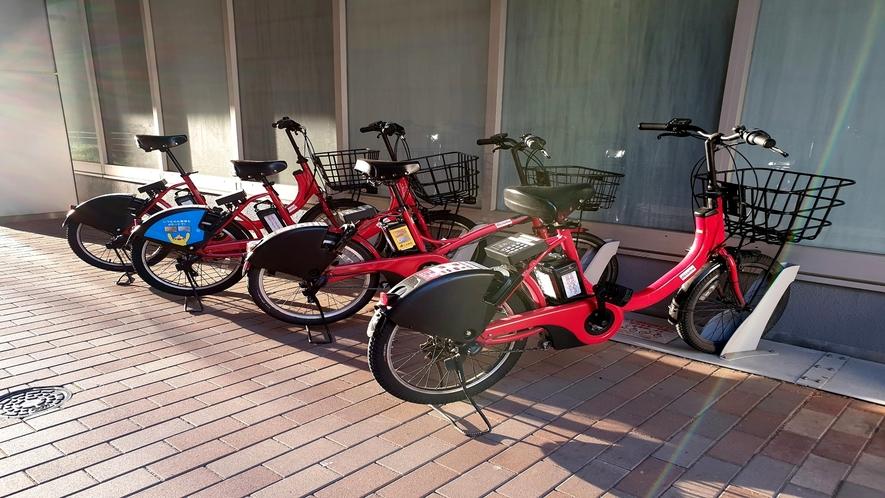 大阪バイクシェア