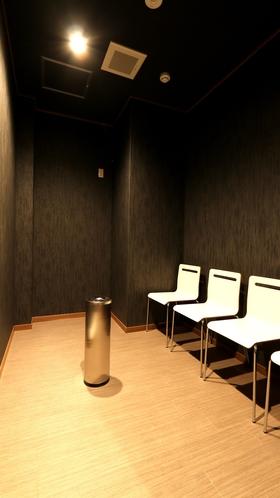 5階喫煙所(男女共用)