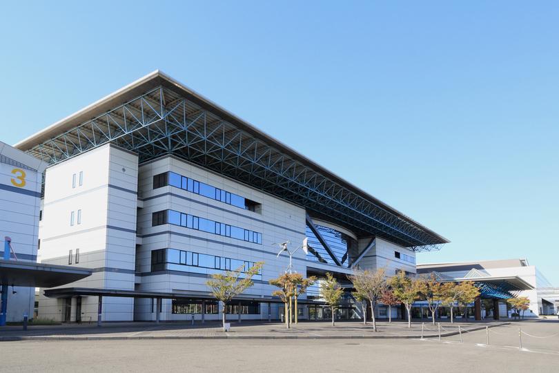 ポートメッセなごや(名古屋市国際展示場 )