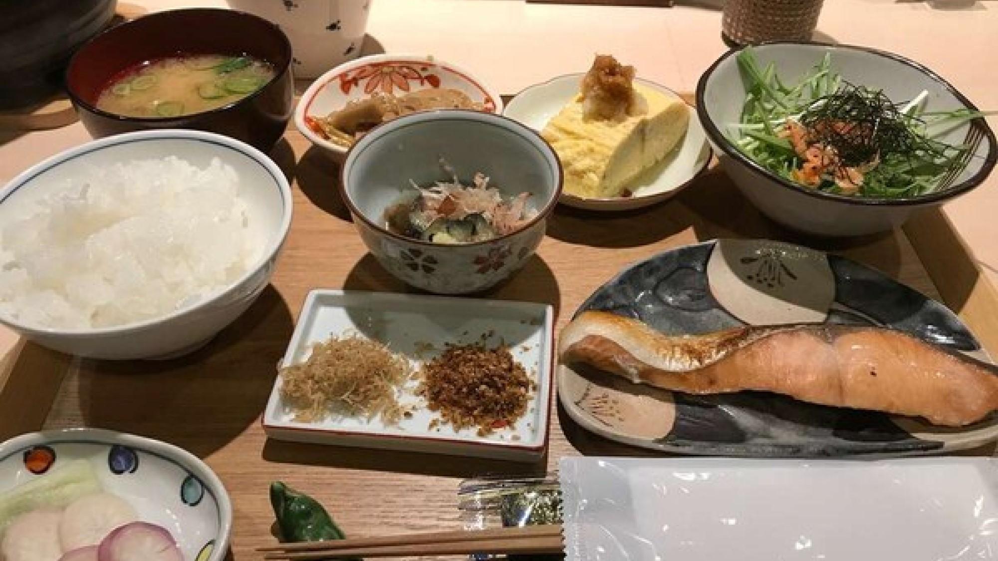 【旬彩いまり】 スタッフ一番のおすすめ店!旬の食材を使った身体に優しい京料理で心もほっこり