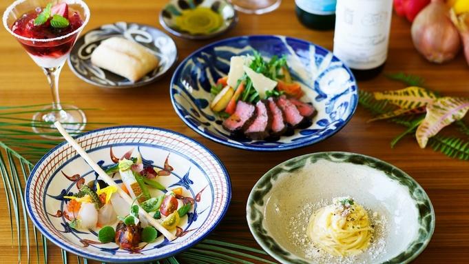 【3rd Anniversary瀬良垣セレクション 】ご滞在期間中、夕食1回無料/朝食ブッフェ付
