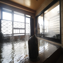 ◆女性大浴場(昼)